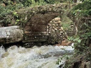 Puente Minas