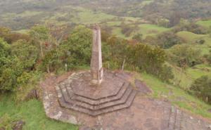 Monumento El Obelisco